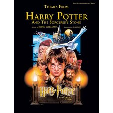 Harry Potter and the Sorcerer's Stone, Themes from, Level 3
