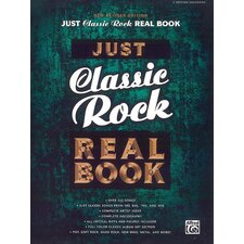 Just Classic Rock Real Book