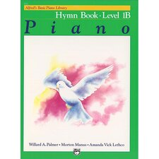 <strong>Alfred Publishing Company</strong> Basic Piano Course: Hymn Book 1B