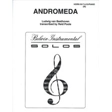 Andromeda (F and E-Flat)
