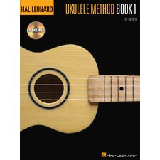 Ukulele Method - Book 1 with CD