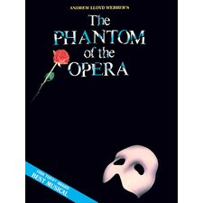 "Andrew Lloyd Webber""s Phantom of the Opera - Vocal Selections"