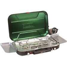 EvenTemp InstaStart 3 Burner Propane Stove