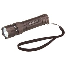 Focusing LED Flashlight