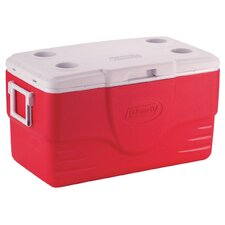 50 Quart Heavy Duty Cooler