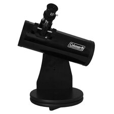 Viewstar Portable Reflector Dobsonian Telescope
