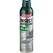 25% Deet Insect Repellent