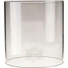 <strong>Coleman</strong> Clear Glass Lantern Globe