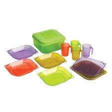 All-in-One 12 Piece Dinnerware Set