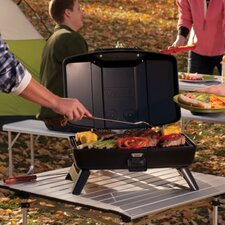 <strong>Coleman</strong> RoadTrip Table Top Charcoal Grill