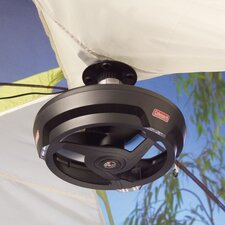 <strong>Coleman</strong> Tent Fan with Power System