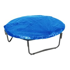 14' Round Trampoline Weather Cover
