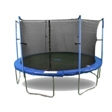 16' Trampoline with Enclosure