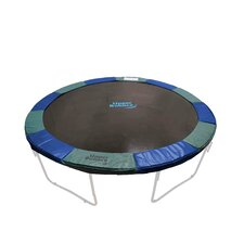 14' Round Trampoline Pad