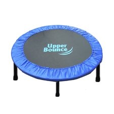 "<strong>Upper Bounce</strong> Mini Foldable Rebounder Fitness 44"" Trampoline"