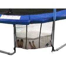 Universal 3 Pouch Trampoline Shoe Bag