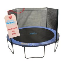 12' Enclosure for Trampoline