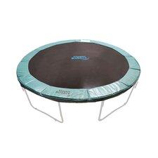 15' Round Super Trampoline Pad