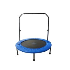 "<strong>Upper Bounce</strong> 48"" Mini Foldable Fitness Trampoline"