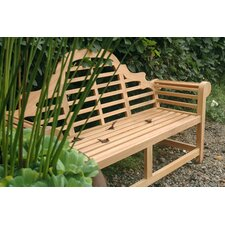 <strong>Anderson Teak</strong> Marlborough Teak Garden Bench