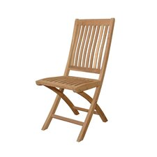 <strong>Anderson Teak</strong> Tropico Folding Dining Chair (Set of 2)