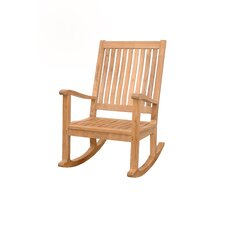 <strong>Anderson Teak</strong> Del-Amo Rocking Arm Chair