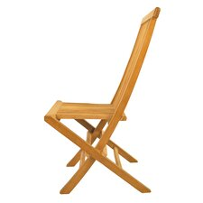 Classic Folding Chair