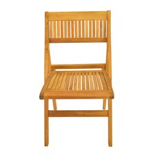 Windsor Folding Chair (Set of 2)