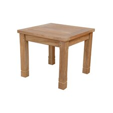 <strong>Anderson Teak</strong> SouthBay End Table