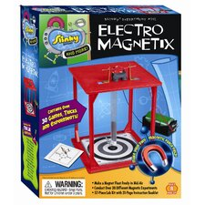 Electro-Magnetix / Electricity Kit - Combo Pack