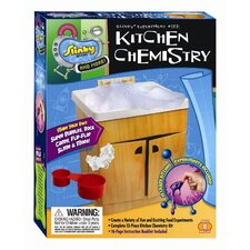 <strong>POOF-Slinky, Inc</strong> Kitchen Chemistry Kit