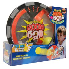 <strong>POOF-Slinky, Inc</strong> Poof Boom Battle Shield