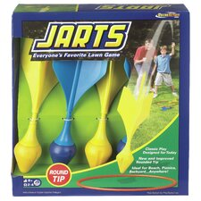 <strong>POOF-Slinky, Inc</strong> Jarts Lawn Darts Game