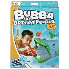 Bubba the Bottom Feeder Water Diving Game