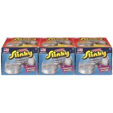 <strong>POOF-Slinky, Inc</strong> Metal Original Slinky (Set of 3)