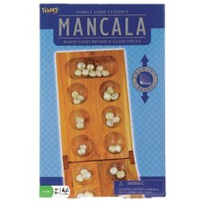 <strong>POOF-Slinky, Inc</strong> Classic Mancala Board Game