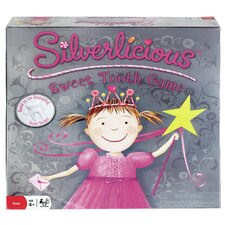 Silverlicious Board Game