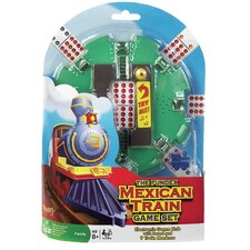 <strong>POOF-Slinky, Inc</strong> Mexican Train Game Accessories in Box