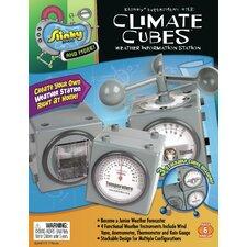Climate Cubes