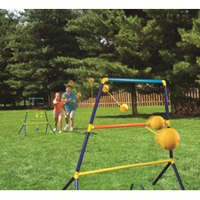 <strong>POOF-Slinky, Inc</strong> Top Toss Pro Bolo Ball Game