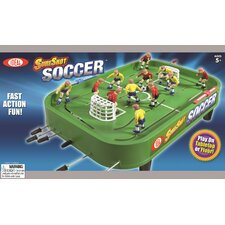 <strong>POOF-Slinky, Inc</strong> Sure Shot Soccer Table Top Foosball