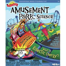 Amusement Park Science Kit