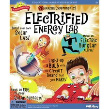 Electrified Energy Lab