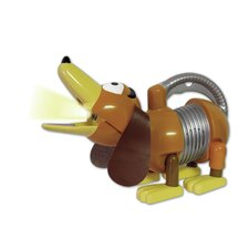 Preschool Slinky Dog Barking Flashlight