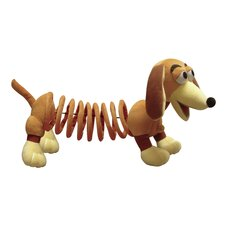 Preschool Slinky Dog Plush