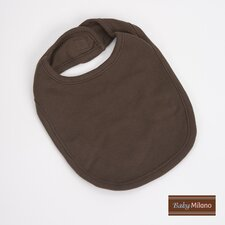 Bib in Brown