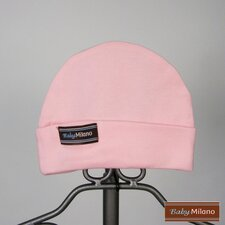 Baby Hat in Light Pink