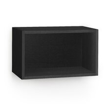"zBoard Eco Wall 11.2"" Rectangle and Decorative Shelf"