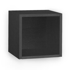 "zBoard Eco Wall 11.2"" Cube and Decorative Shelf"