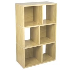 Eco-Friendly Laguna Shelves